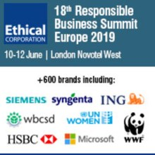 Responsible Business Summit Europe