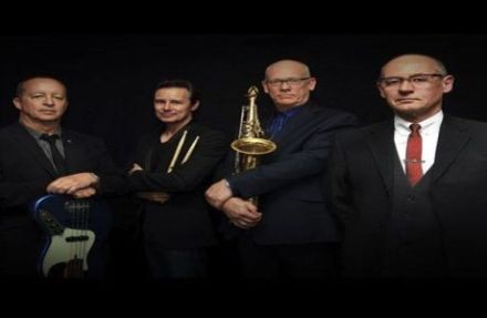 A Hideaway debut for the legendary Andy Fairweather Low and The Low Riders