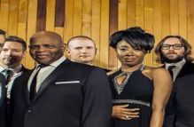 The Biggest soul party in town with Atlantic Soul Orchestra at Hideaway