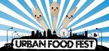 Urban Food Fest: Shoreditch Summer Saturdays
