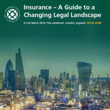 Insurance – A Guide to a Changing Legal Landscape