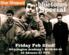 Star Shaped Club - Bluetones Special With Guest Dj Mark Morriss Feb 22nd - Image 1