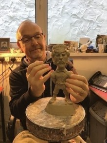 World Rugby Museum Exhibition – The March of the Groggs