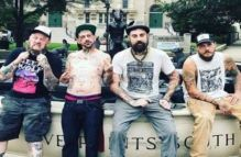 The Goddamn Gallows and Gallows Bound at The Underworld Camden
