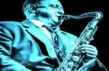 Godfather of Swing Ray Gelato and The Giants at Hideaway (Saturday)