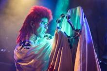 Absolute Bowie play Chislehurst this May