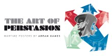 Curator tour: The art of persuasion