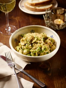 'From Mamma to Mum' Celebrate Mother's Day with a Pasta Masterclass at Terra Rossa