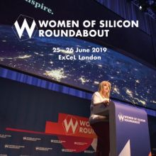 Women of Silicon Roundabout – Join 6,000+ women in tech this June in London