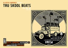 DJ Keith Lawrence presents – Tru Skool Beats! 70's to 90's Sessions