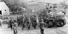 The 1st Polish Armoured Division and the Falaise Pocket