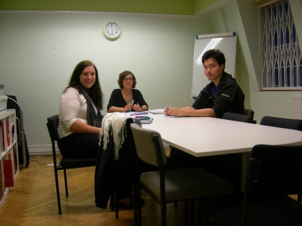 french beginner course in London