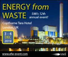 Energy from Waste 2019