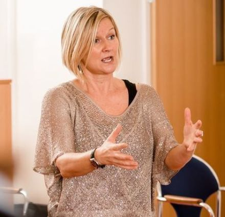 Assertiveness Training Course – 23rd March 2020 – Impact Factory London