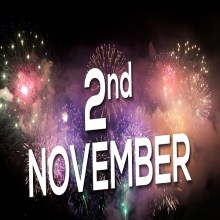 Ruislip and Harrow Fireworks Display 2019 is back! (CELEBRATION OF CULTURE)