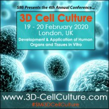SMi's 4th Annual 3D Cell Culture Conference