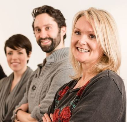 Communication Skills Course – 2nd September 2020 – Impact Factory London