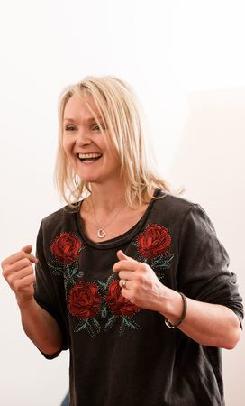 Public Speaking Course 22nd October 2020 Impact Factory London