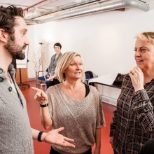 Project Management Course – 20th October 2020 – Impact Factory London