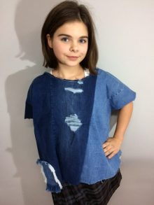 Little Hands Design Sustainable Fashion Clubs/Spring after-school and Saturdays TERM TIME 2020