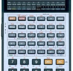 …, in 1986 around 40% of the world's general-purpose computing power took the form of pocket calculators ...
