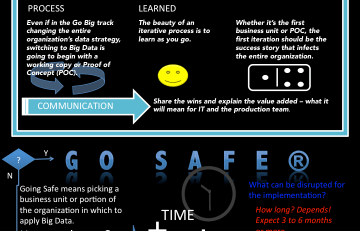 Part 2 of Beginning with Big Data in your Organization - Go Safe(r)