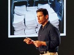 Joel Selanikio Ted Talk