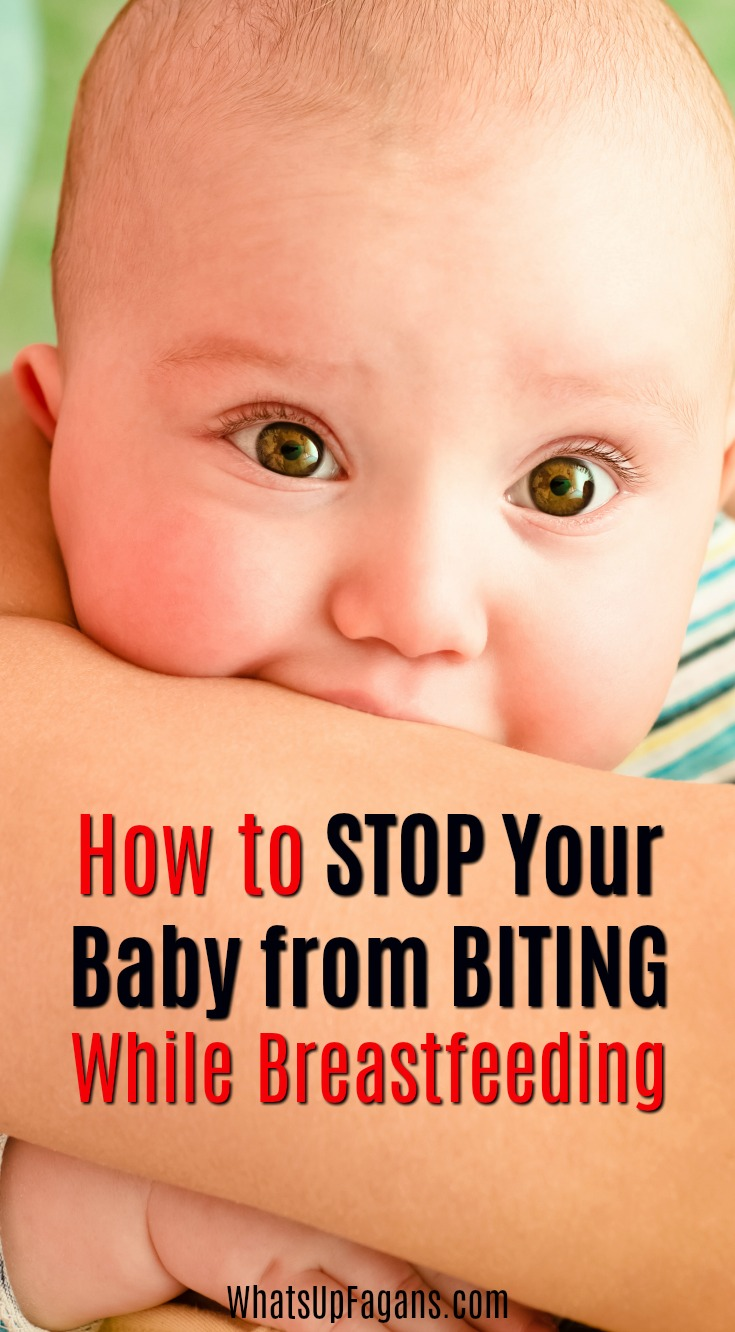 Nursing And Baby Biting How To Stop Baby From Biting While Nursing Moms Experts