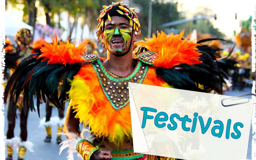 Ten Ways To Enjoy Philippine Festivals