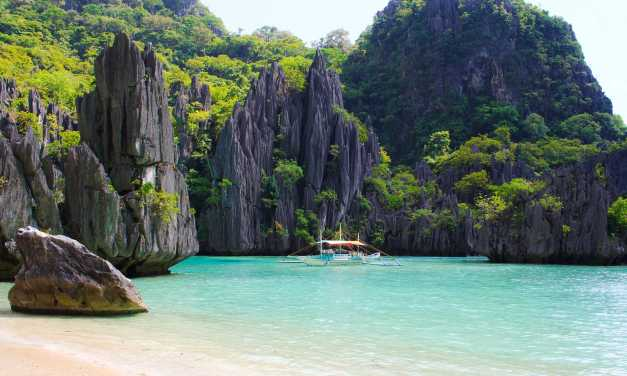 Top Beach Resorts