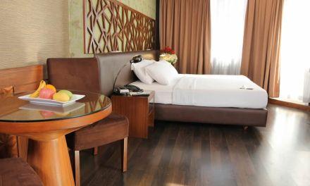 Best Western Hotel La Corona / Ermita, Manila