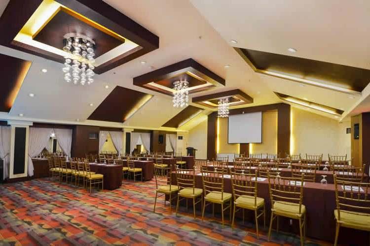 BEST WESTERN Hotel La Corona 05
