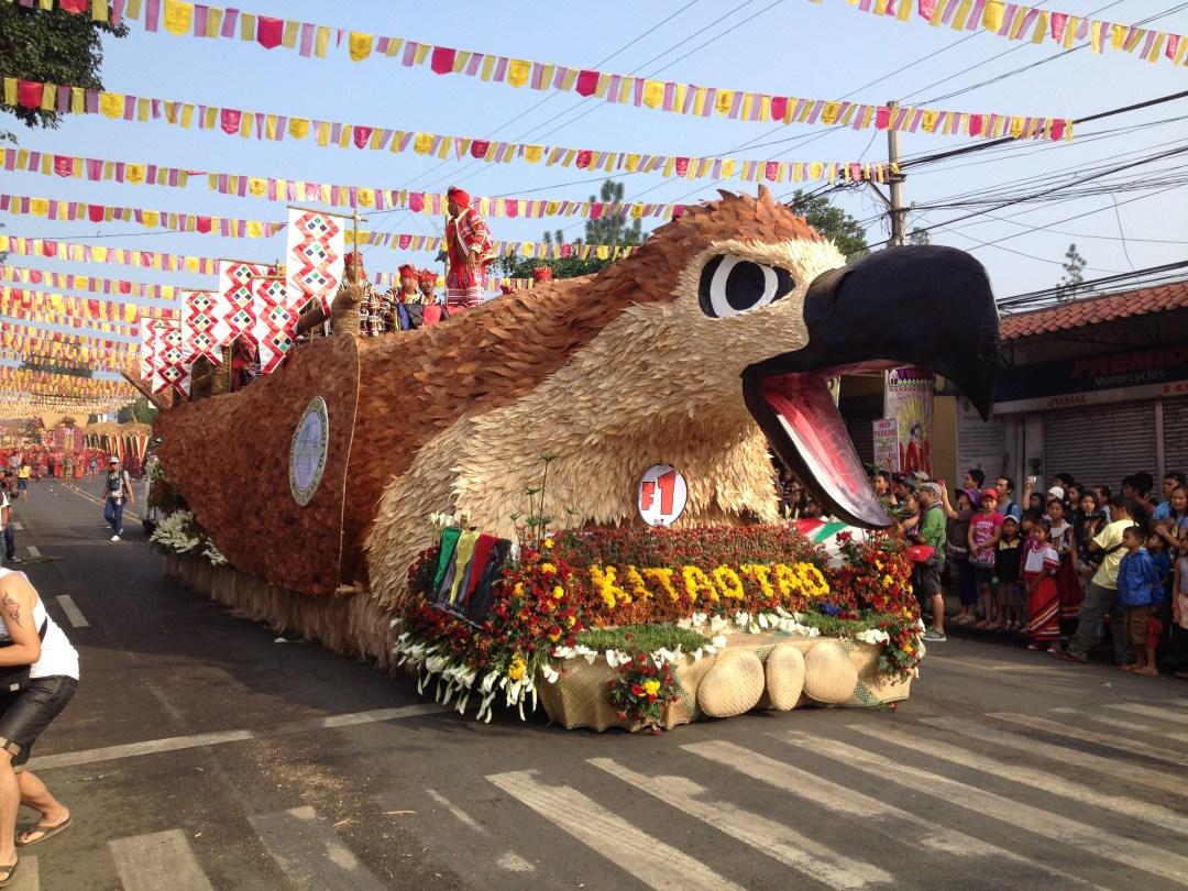 Bukidnon: Kaamulan Festival