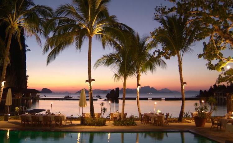 El Nido Resorts Lagen Island 04