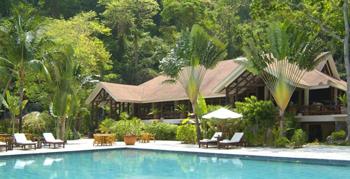 El Nido Resorts Lagen Island 05