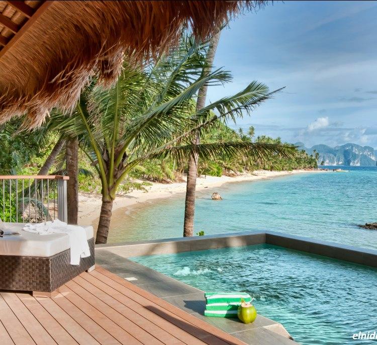 El Nido Resorts Pangulasian Island 02