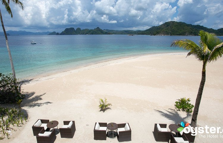 El Nido Resorts Pangulasian Island 05