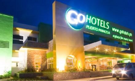 Go Hotels Mandalyulong / Mandaluyong, Metro Manila