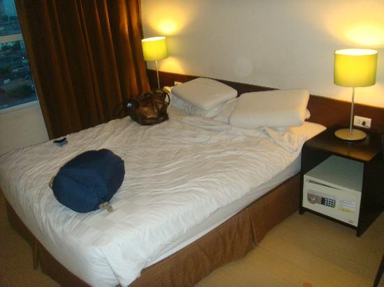 Go Hotels Mandaluyong 03