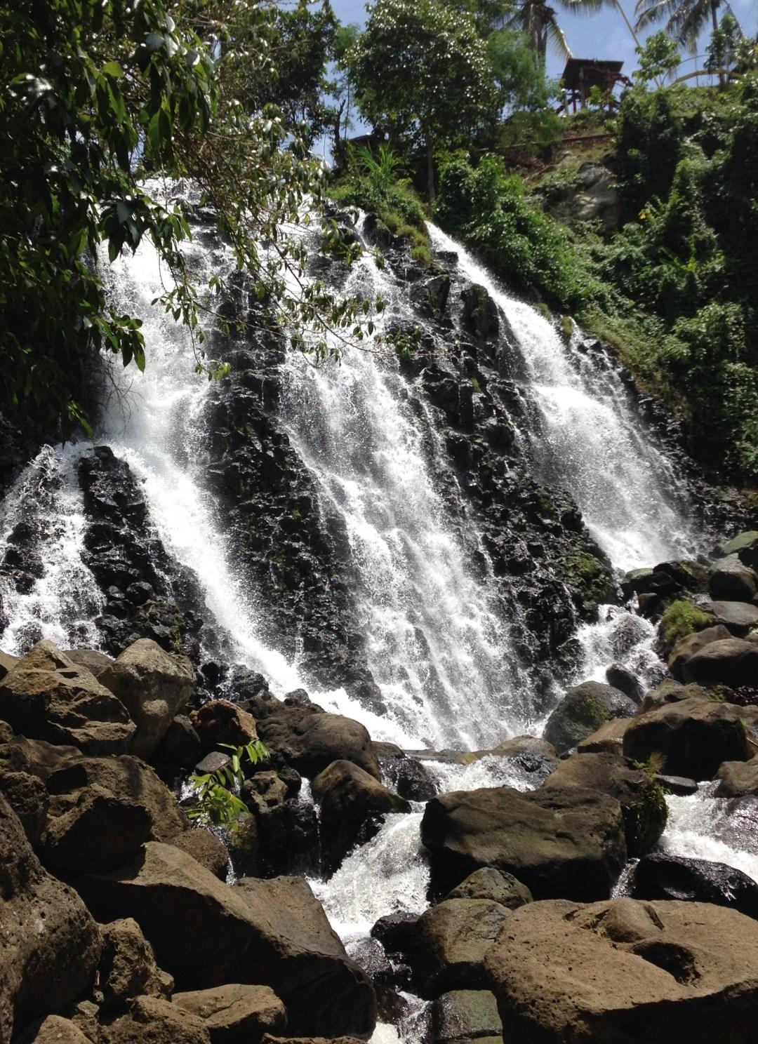 Iligan City: Mimbalut Falls