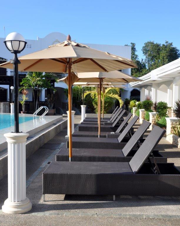 Panglao Regents Park Resort 02