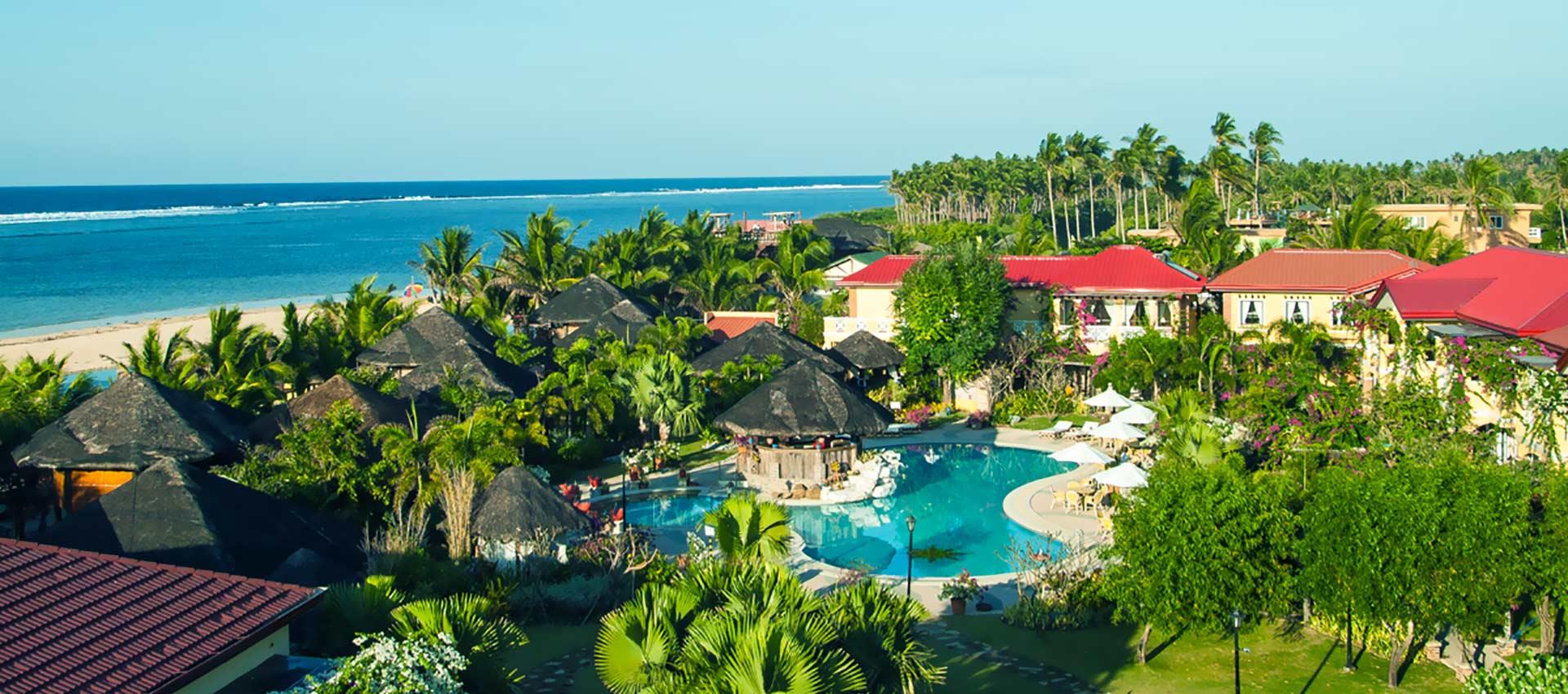 Top Beach Resorts - WhatsUp Philippines