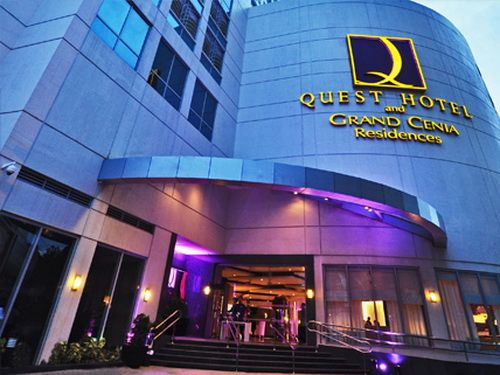 Quest Cebu / Cebu City, Cebu