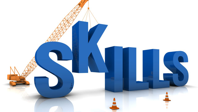 What are personal skills?