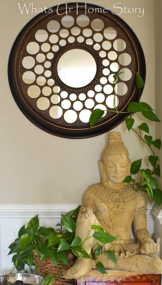 Buddha Vignette