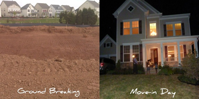 building a new home, Whats Ur Home Story