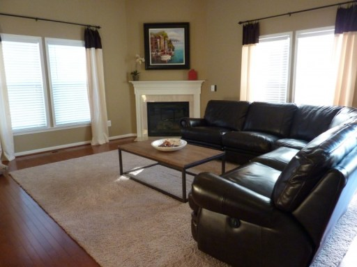 how to buy a sectional, reclining leather sectional