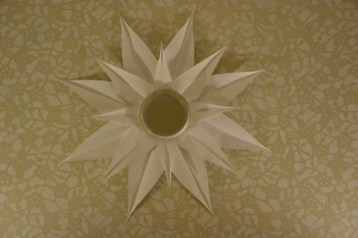 Whats Ur Home Story: Create your own sunburst mirror