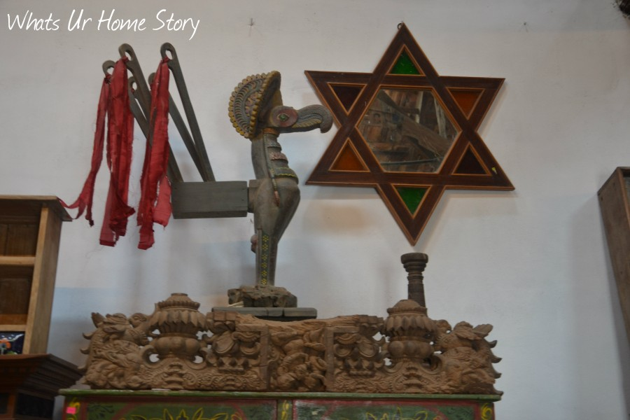 Whats Ur Home Story: antiques in Kochi, Jew street Fort kochi,