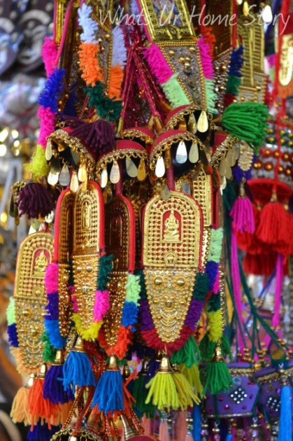 Whats Ur Home Story: Indian handicrafts